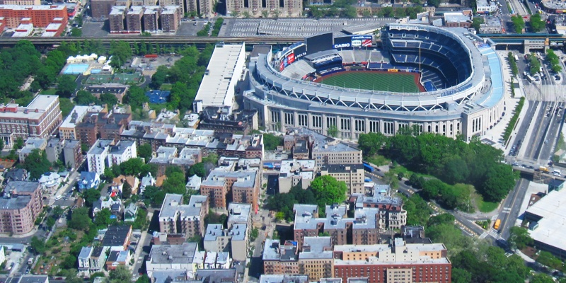 Borough Spotlight: Moving to the Bronx