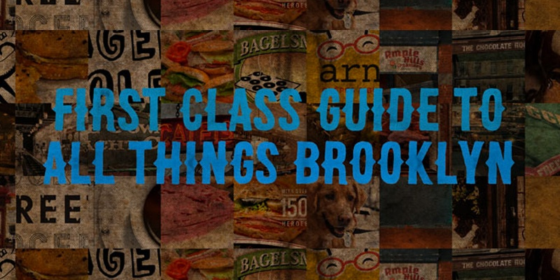 Guide to the Best of Brooklyn