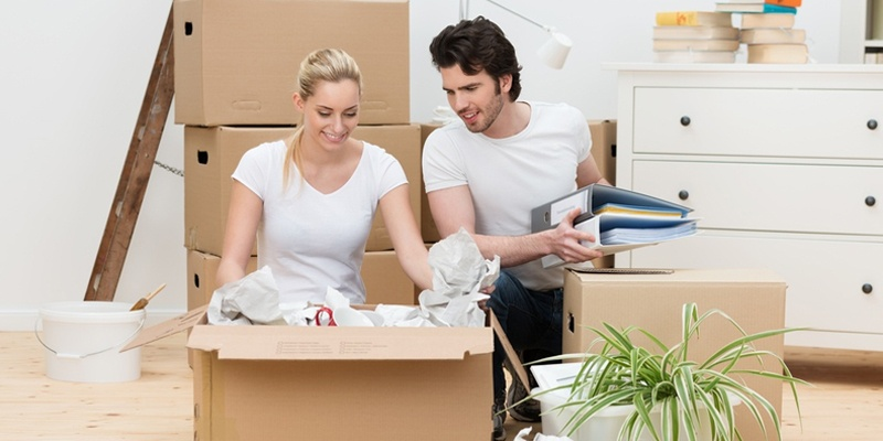 How to Plan a Foolproof Long-Distance Move