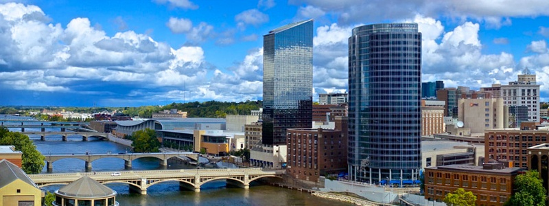 Moving to Grand Rapids Michigan