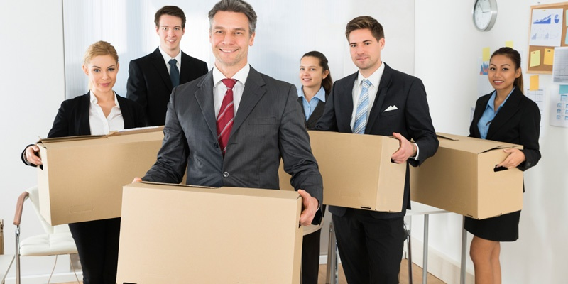 Helpful Tips for Moving Your Employees From Your NYC Commercial Movers