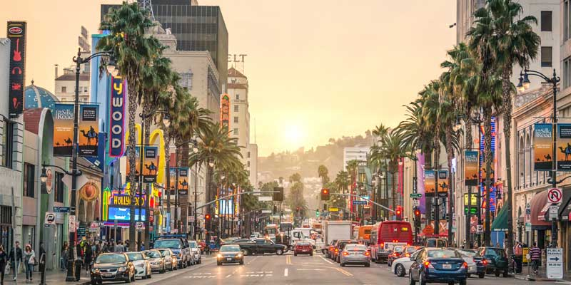 Tips On Heading to LA From an NYC Moving Company