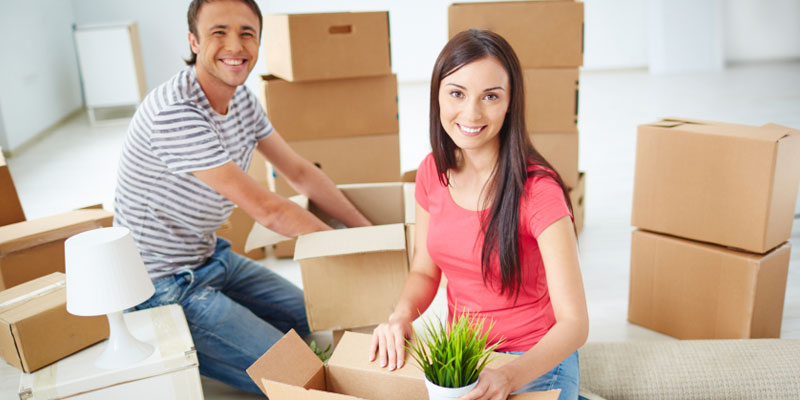 Millennial Moves: How to Move Out of Your Parent's House