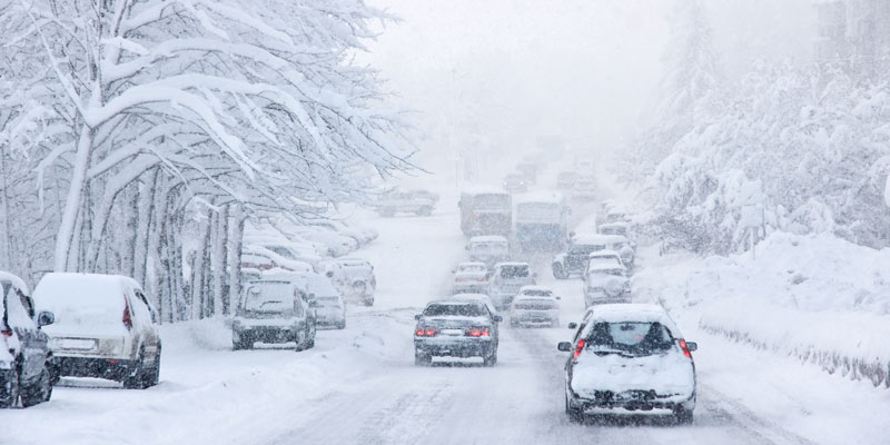 An NY Mover's Tips to Blizzard Aftermath