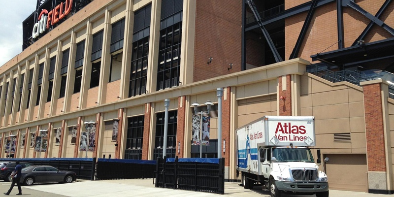 The New York Mets Head Down South: A Commerical Mover's Favorite Time of Year