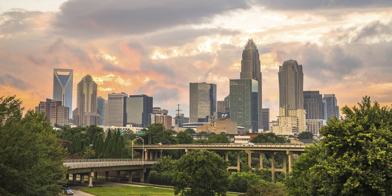 A New York Mover's Guide to Moving to North Carolina
