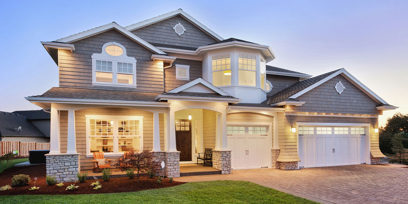 7 Popular Architectural Design Styles for U.S. Homes