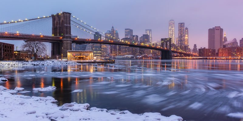 Awesome Winter Tips for Moving in NYC