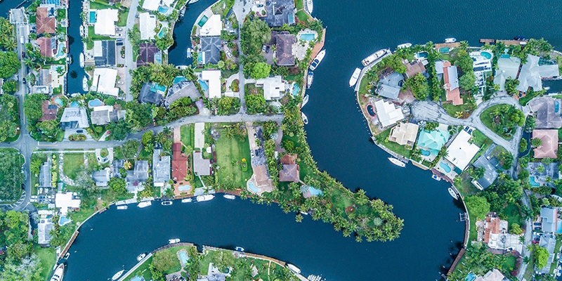 Best Places to Move in Florida