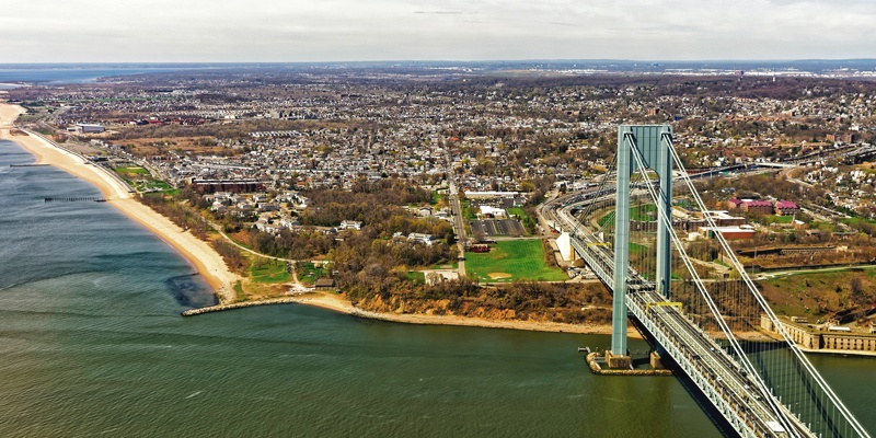 Borough Spotlight: Moving to Staten Island