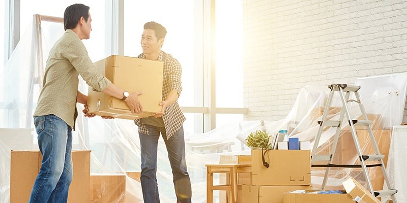 Why You Need a Professional Office Mover